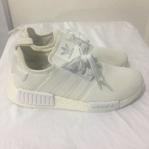 adidas Shoes - Open Immediately Adidas NMD R1 Triple White